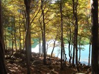 Il Lago Santo